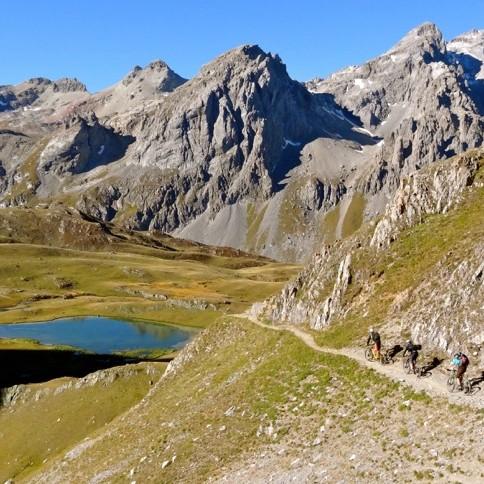 grande traversée vtt des hautes alpes, traverséee vtt des alpes, Fabuleuse traversée des Alpes, Grande traversée des Hautes Alpes, Grande traversée des Hautes-Alpes, La Fabuleuse traversée des Alpes