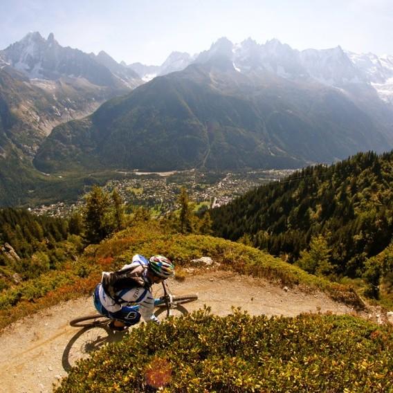 traversée vtt des Alpes Fabuleuse traversée des Alpes