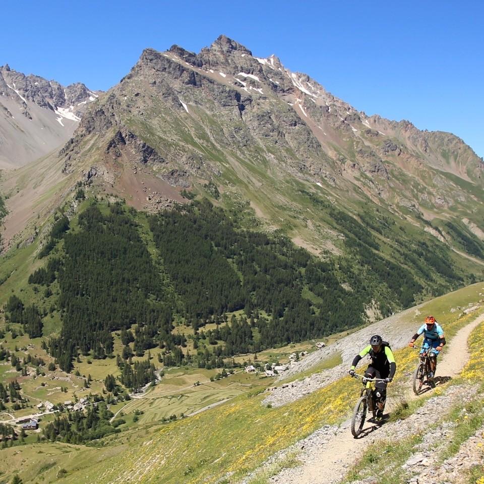 ultra raid de la meije, grande traversée vtt des hautes alpes, traverséee vtt des alpes, Fabuleuse traversée des Alpes, Grande traversée des Hautes Alpes, Grande traversée des Hautes-Alpes, La Fabuleuse traversée des Alpes