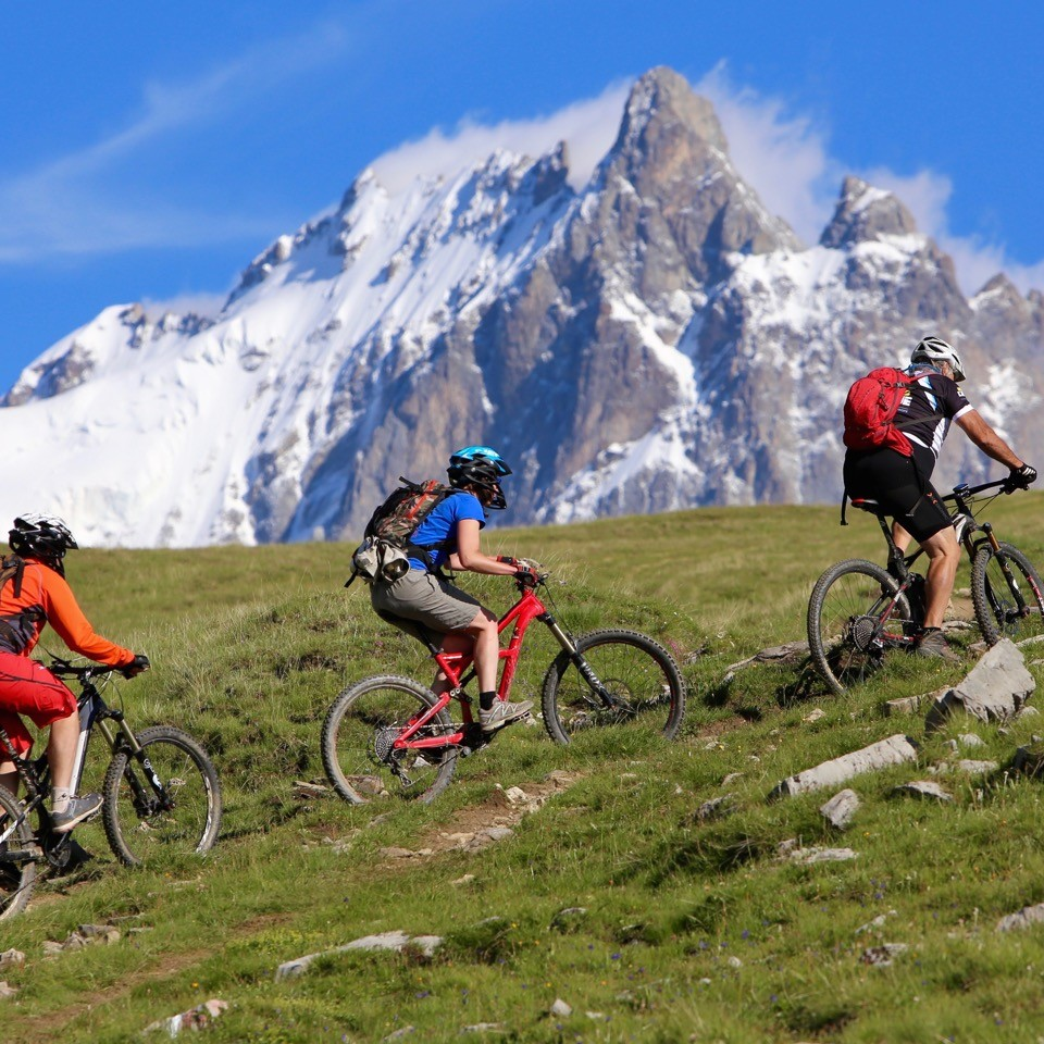 ultra raid de la meije, grande traversée vtt des hautes alpes, traverséee vtt des alpes, Fabuleuse traversée des Alpes, Grande traversée des Hautes Alpes, Enduro Trip® Oisans
