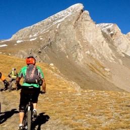 tour vtt du Queyras, Séjour vtt enduro dans le Queyras, Enduro Trip Queyras, Queyrastafary, Grande traversée des Hautes-Alpes