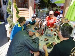 Prix des séjours vtt Caminobike